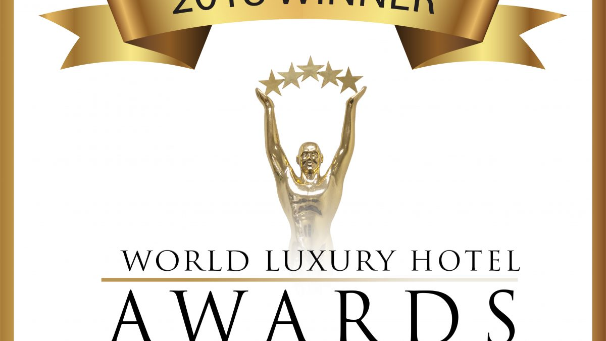 world luxury hotel awards 2018 award large