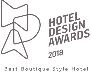 hotel design awards award